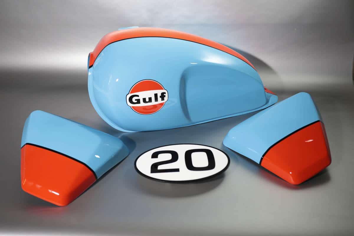 Mash 400 Gulf