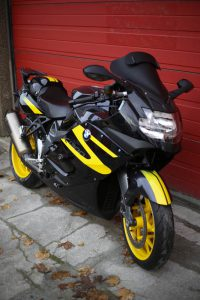 Bmw k1300s