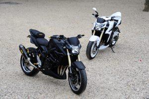 GSR MFC Black & White