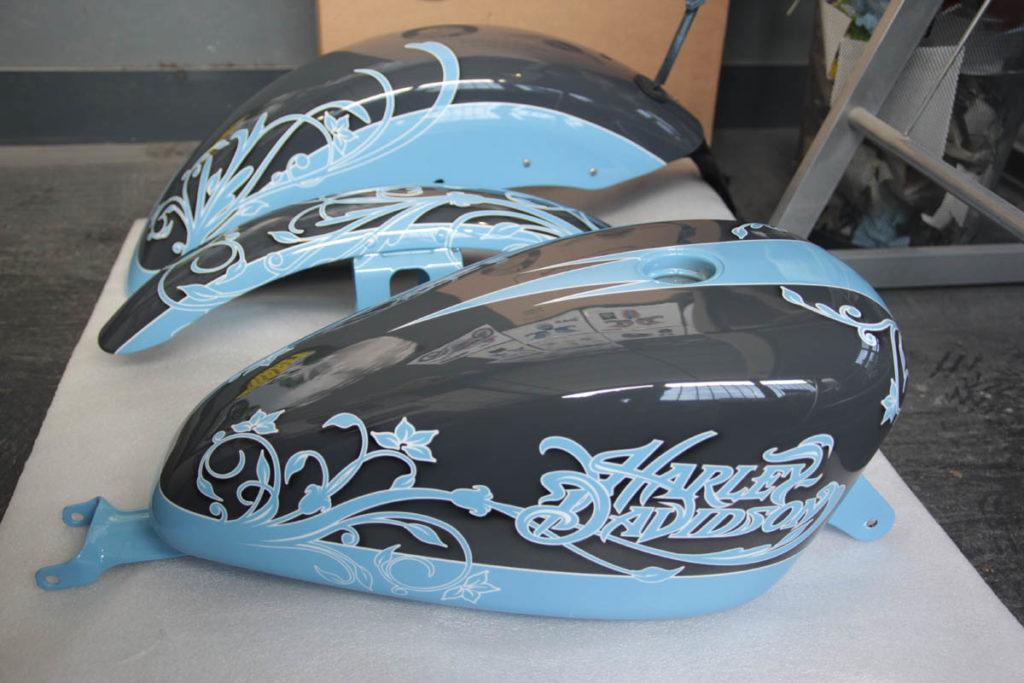 Harley-sportster-flowers-2