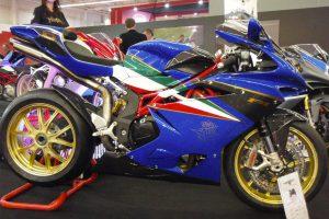 MV F4 Carbone Italia