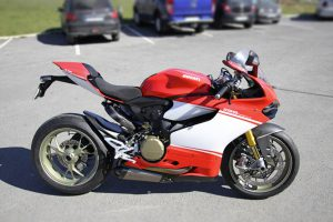 Panigale Superleggera