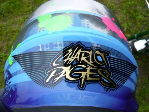 Casque Charles Pages 3