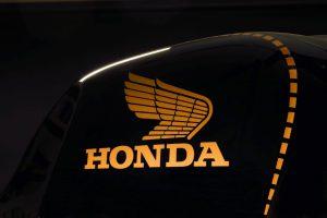 Honda Bad Seeds Lee