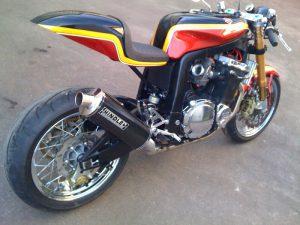 GSX-R KMP Barry Sheene