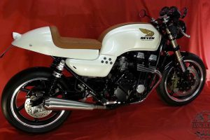 Honda Seven-fifty Raspo