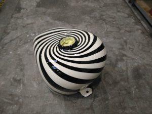 Reservoir Spirale CB2