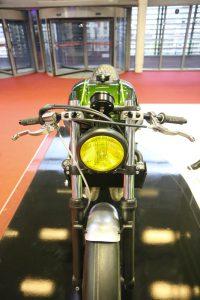 Kawasaki Vulcan MRS