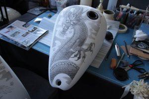 Zero dragon Absolut Cycles