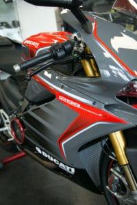Ducati 1299 Paris Est Moto 2
