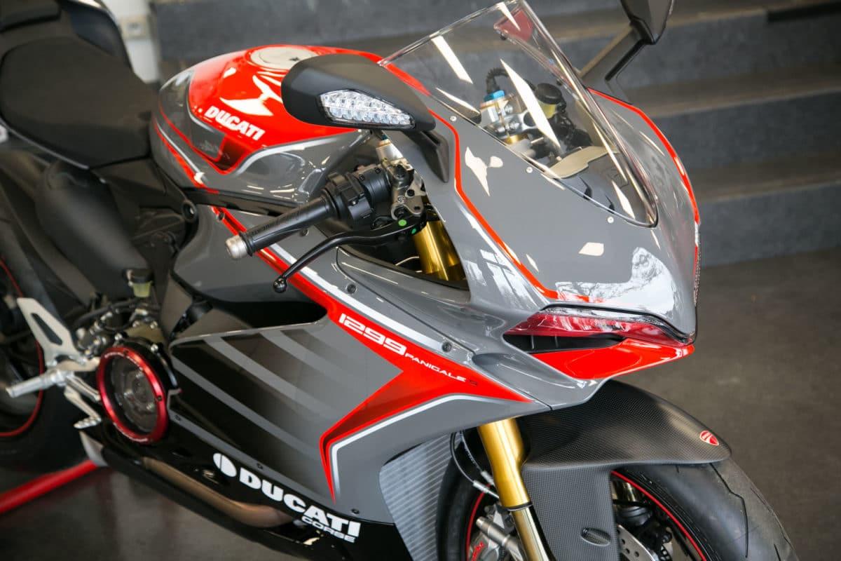 Ducati 1299 Paris Est Moto 3
