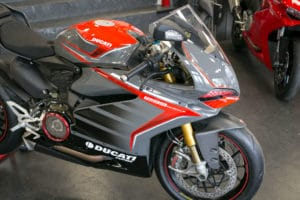 Ducati 1299 Paris Est Moto 4