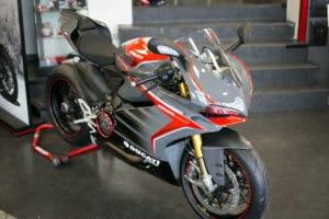 Ducati 1299 Paris Est Moto 5