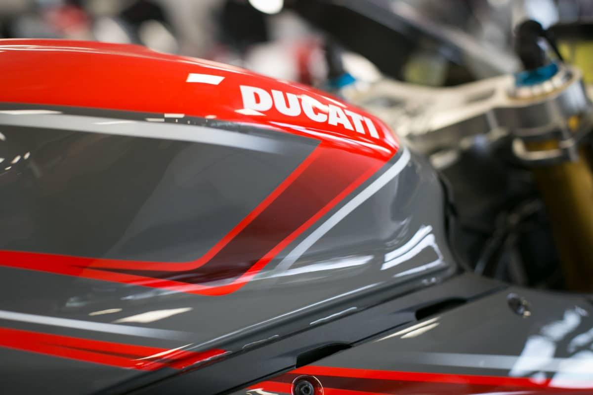 Ducati 1299 Paris Est Moto 6