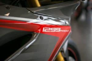 Ducati 1299 Paris Est Moto 7