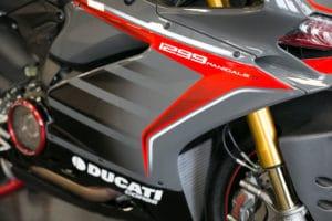 Ducati 1299 Paris Est Moto 8