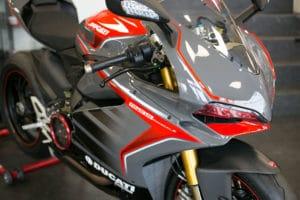 Ducati 1299 Paris Est Moto 9