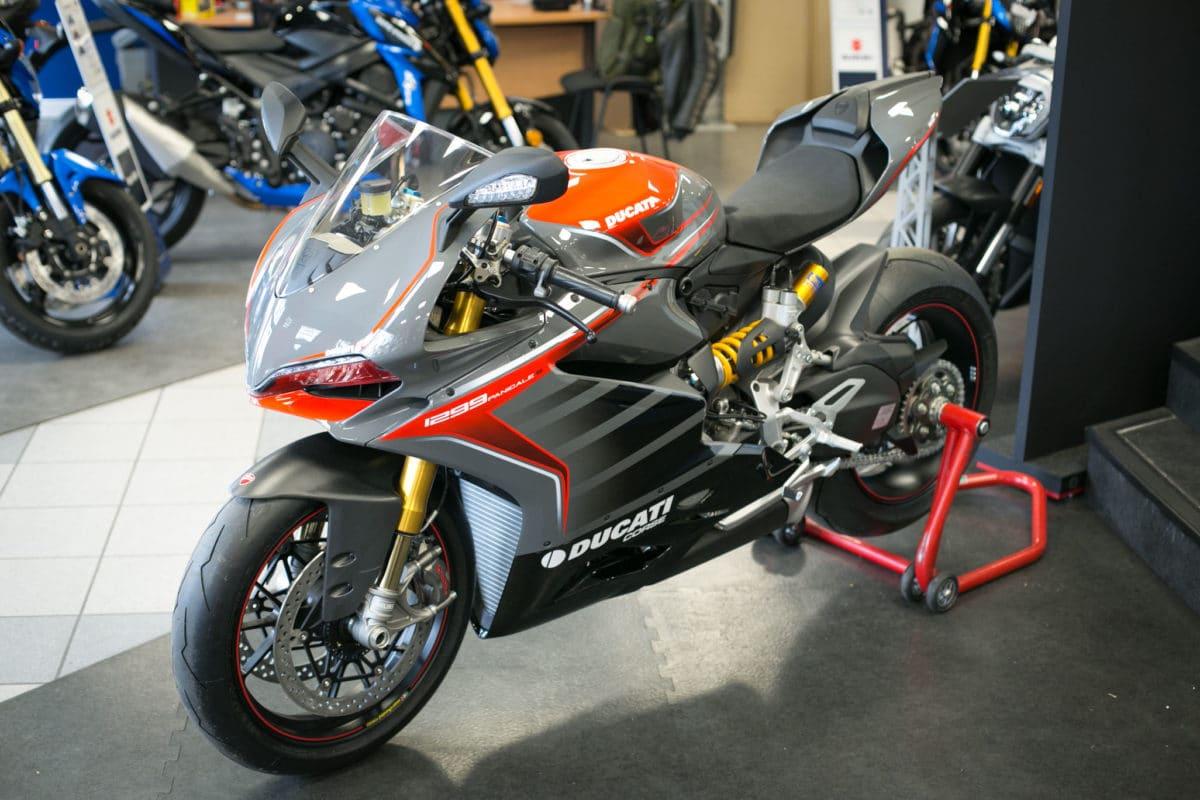 Ducati 1299 Paris Est Moto 11