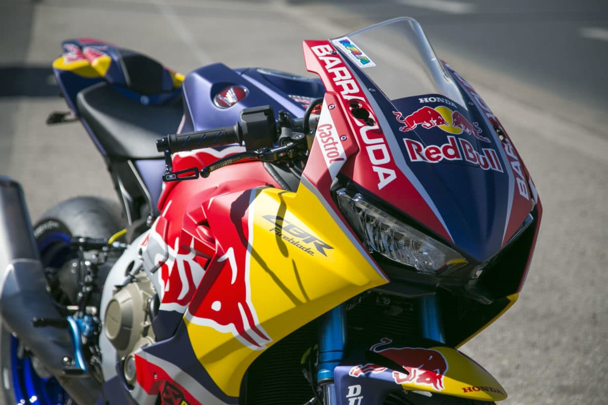 CBR RED BULL 2017 ABSOLU HONDA 11