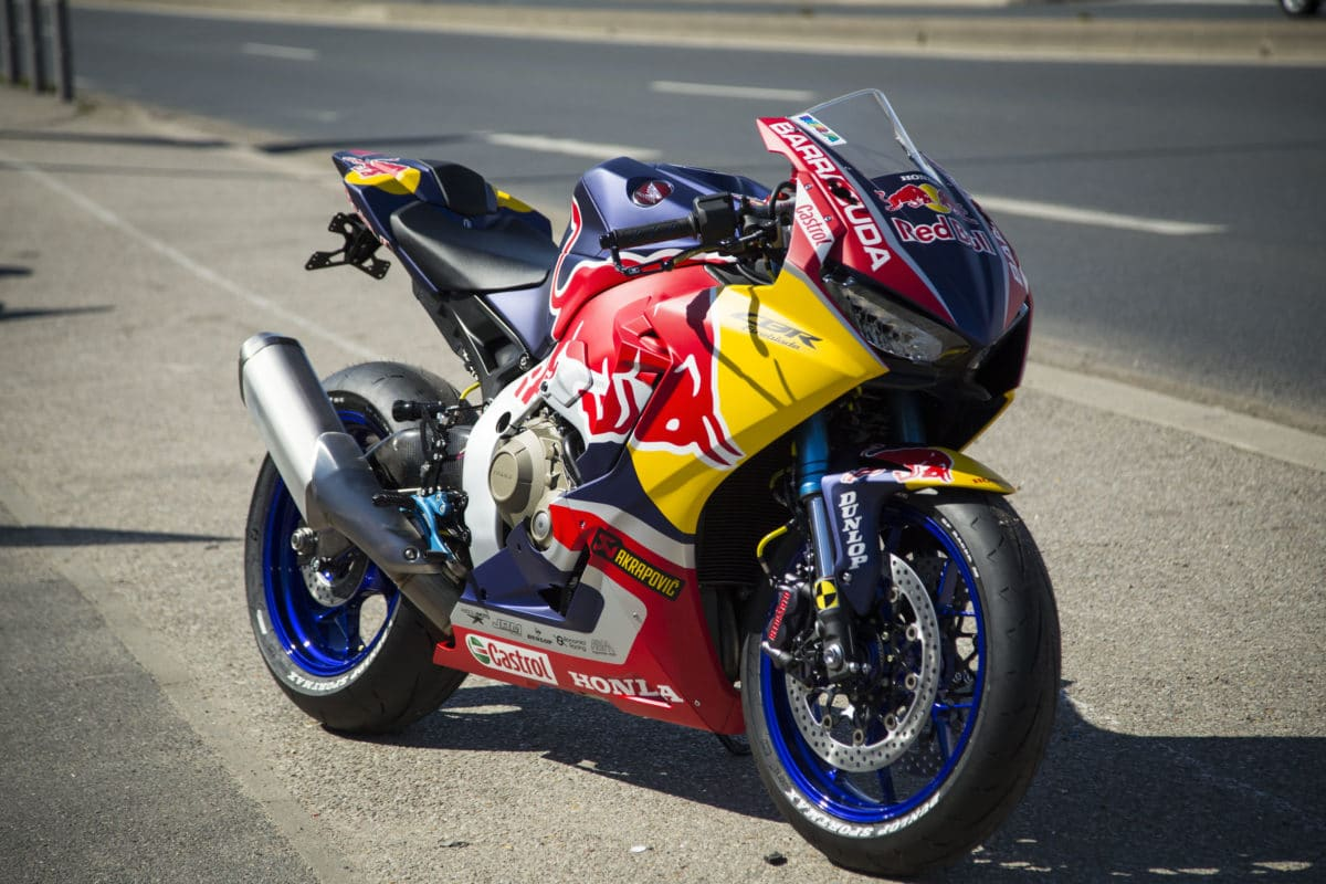 CBR RED BULL 2017 ABSOLU HONDA 9