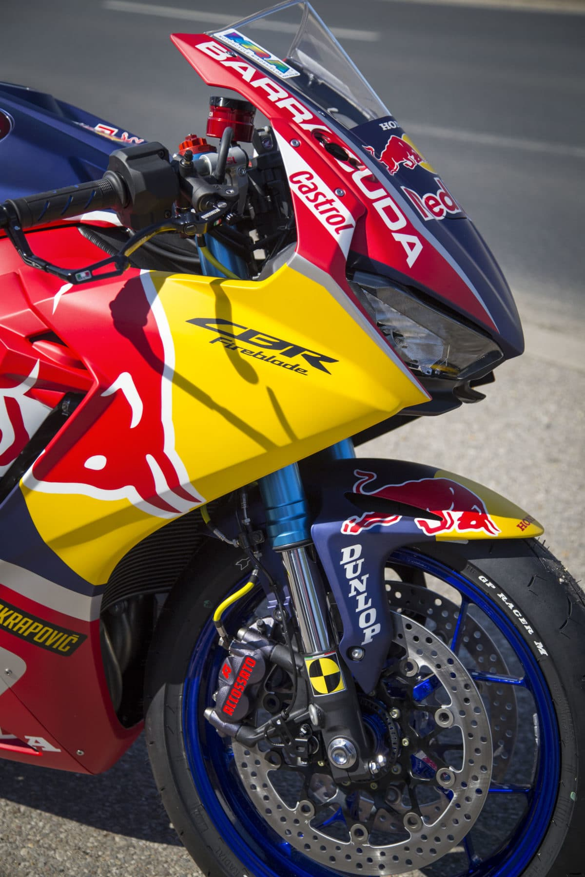 CBR RED BULL 2017 ABSOLU HONDA 7