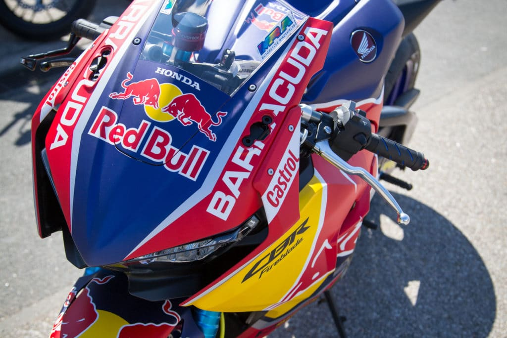 CBR RED BULL 2017 ABSOLU HONDA 4