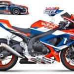 GSX-R Indy