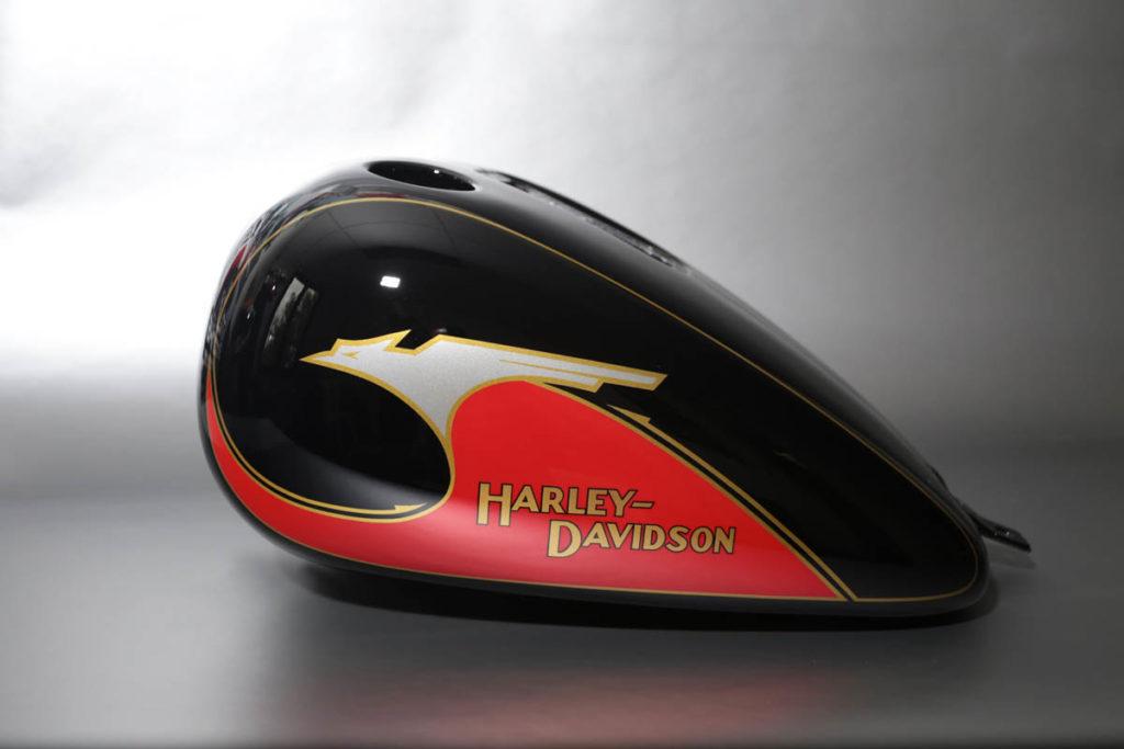 Reservoir Harley Hydra